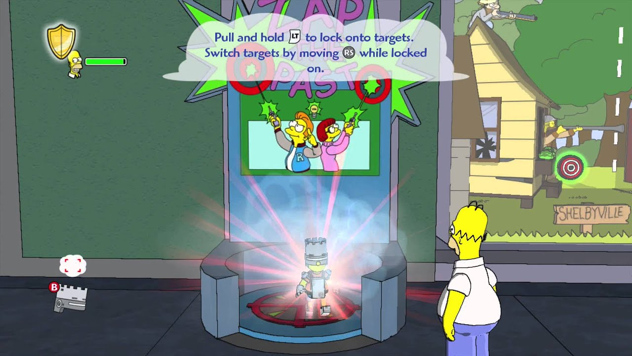 Robo-Bart The Simpsons Game Xbox.jpg