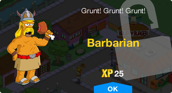 Tapped Out Barbarian Unlock.png
