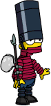 Tapped Out Bart Be a Nutcracker.png