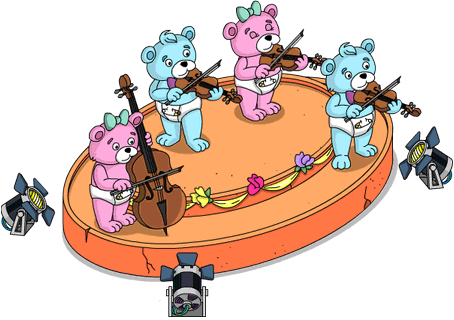 Tapped Out Animatronic Bears.png