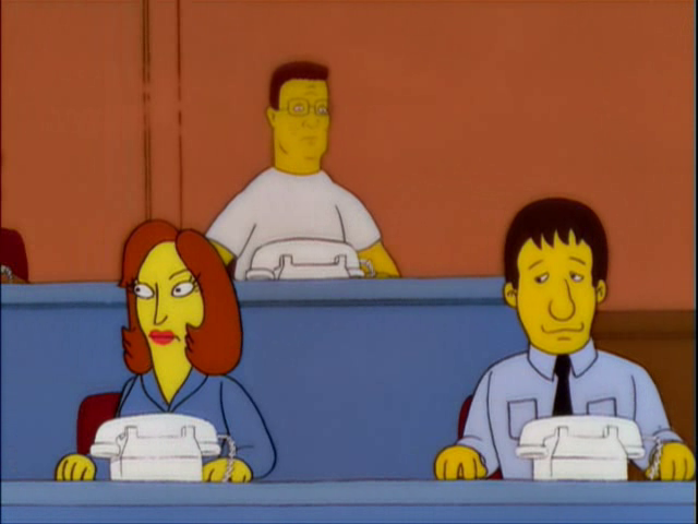 Hank Hill, Scully, Mulder.png