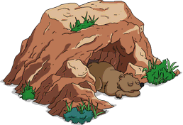 Tapped Out Bear Cave.png
