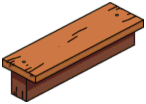 Tapped Out Boardwalk Bench.png