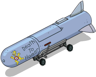 Death to Homer Missile.png