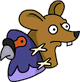 Tapped Out Pigeon Rat Icon.png