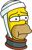 Tapped Out Homer Hurt Icon.png