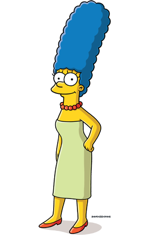 Marge Simpson Wikisimpsons The Simpsons Wiki