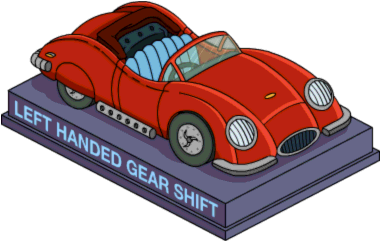Tapped Out Left-handed Roadster.png