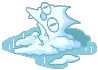 Snowball II Snowcat melted.png