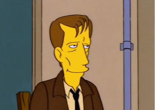 Homer and Apu/Appearances - Wikisimpsons, the Simpsons Wiki James Woods Simpsons
