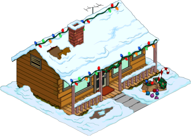 Tapped Out Christmas Muntz House.png