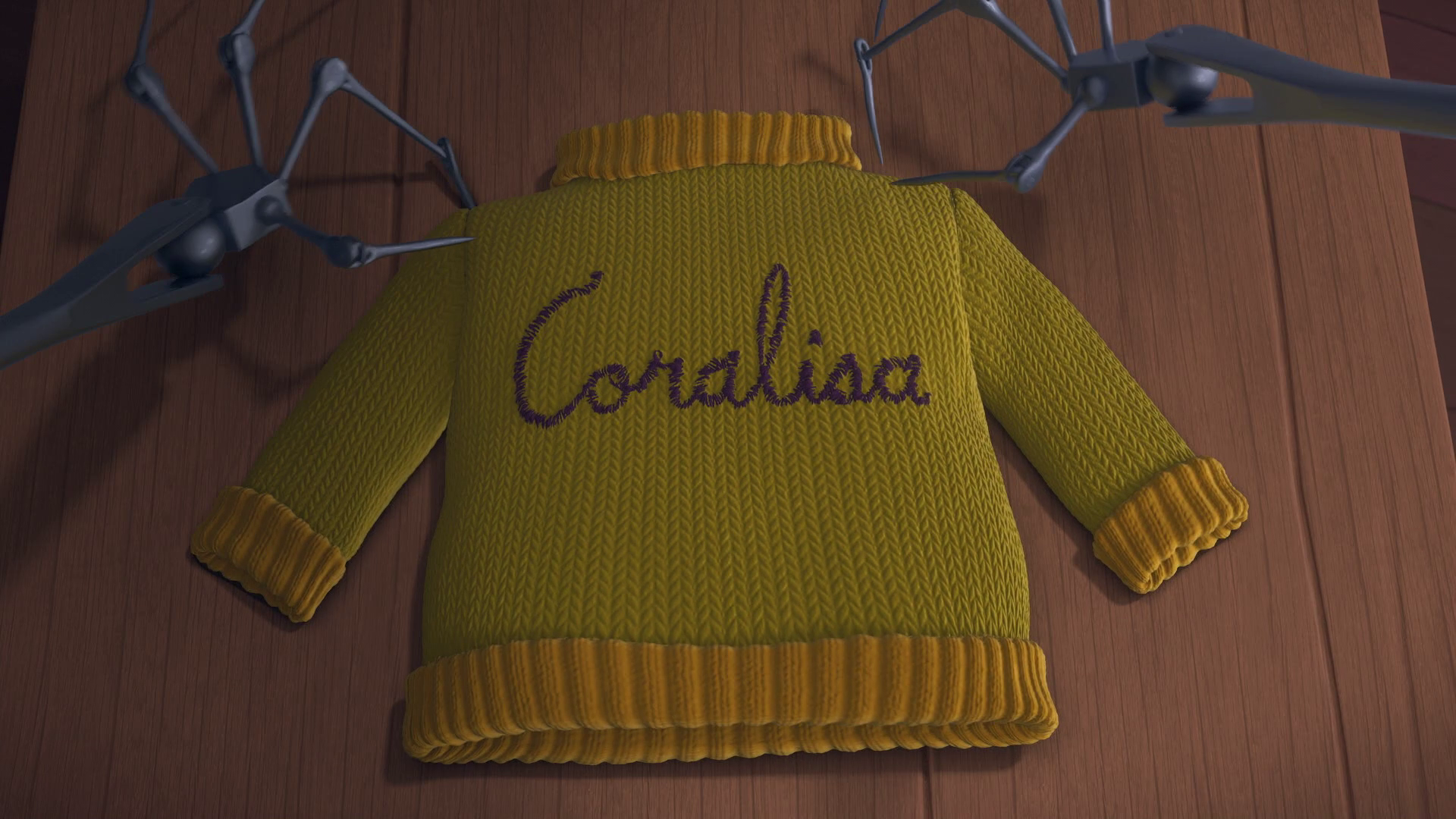 Coralisa title card.png