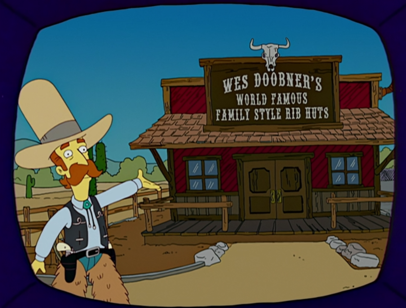 Wes Doobner's World Famous Family Style Rib Huts.png