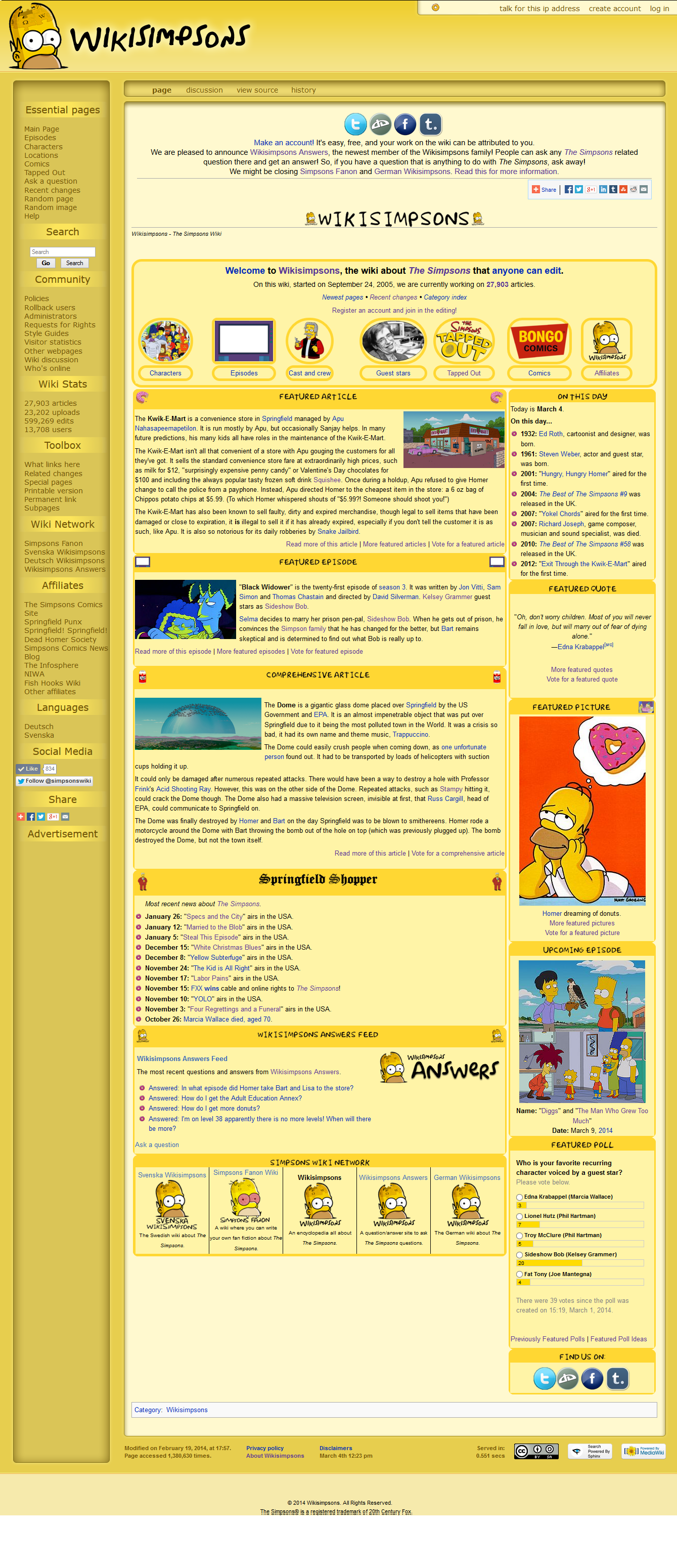 Wikisimpsons main page.png