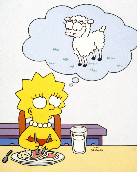 Lisa the Vegeterian promo 2.jpg
