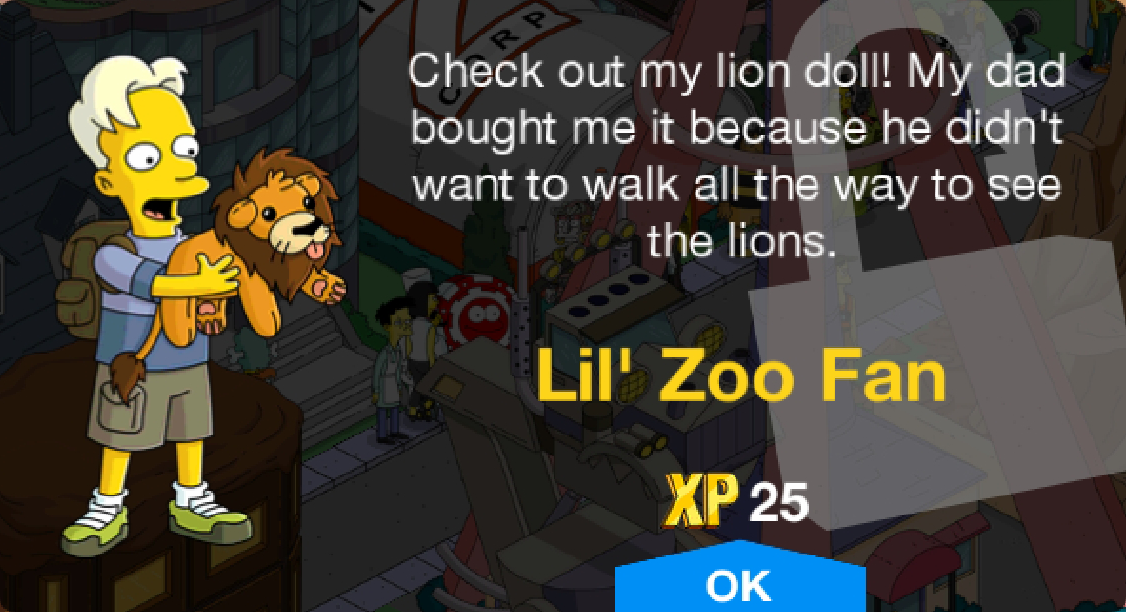 Lil' Zoo Fan Unlock.png