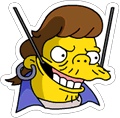 Tapped Out Snake Smile Icon.png