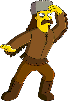 744a3500ed2e Jebediah Springfield - Wikisimpsons