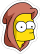 Tapped Out Rappin' Bart Icon.png