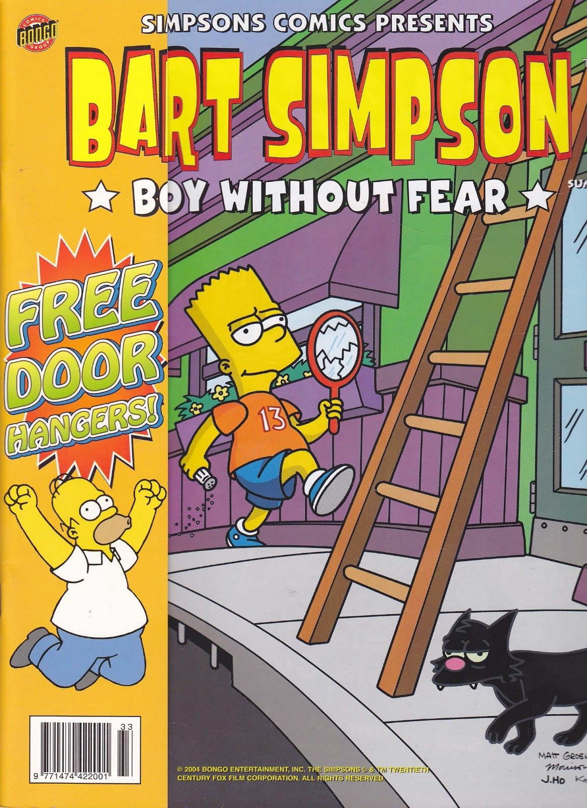 Bart Simpson Wikisimpsons The Simpsons Wiki