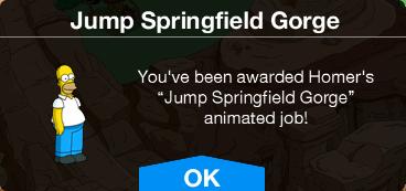 Homer Jump Springfield Gorge Unlock.png
