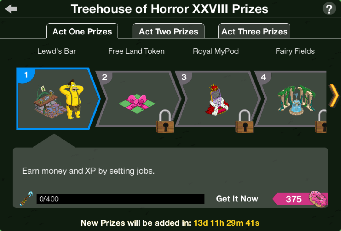 THOHXXVIII Act 1 Prizes.png