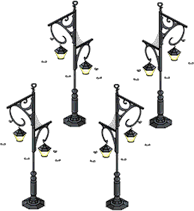 4 Hanging Streetlamps.png
