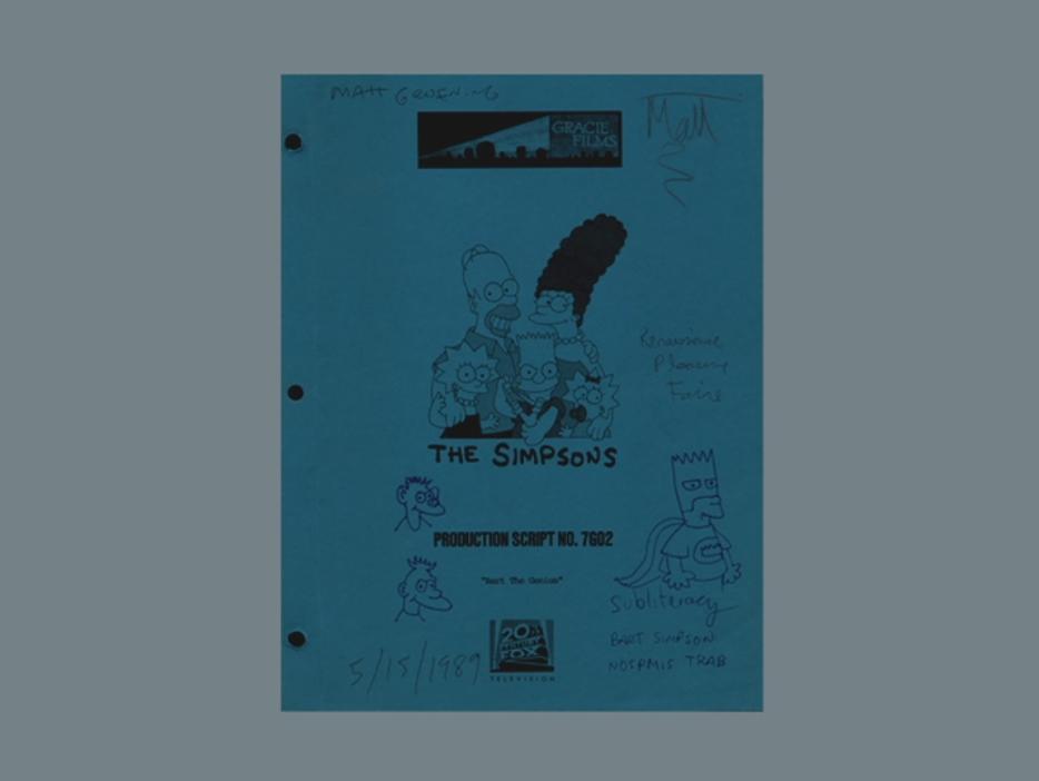 Bart the Genius Script.png