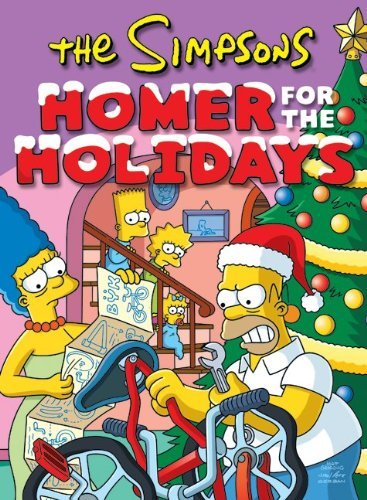 Homer For the Holidays.JPEG