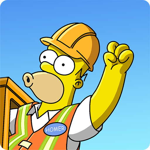 File:Itchy & Scratchy Land App Icon.png