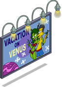 Vacation to Venus Sign.png