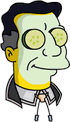 Tapped Out Howard K. Duff Icon - Spa.png