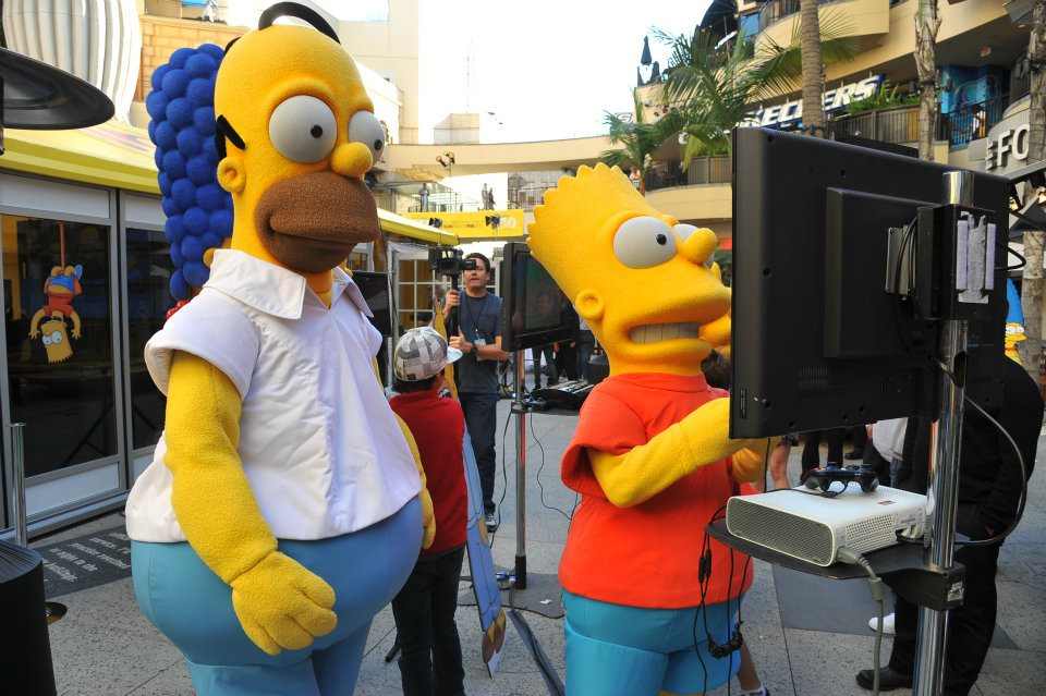 The Simpsons Ultimate Fan Marathon Challenge - 8.png