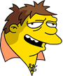 Tapped Out Barney Icon - Drunk.png