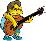 Tapped Out Nelson Play the Guitar.png