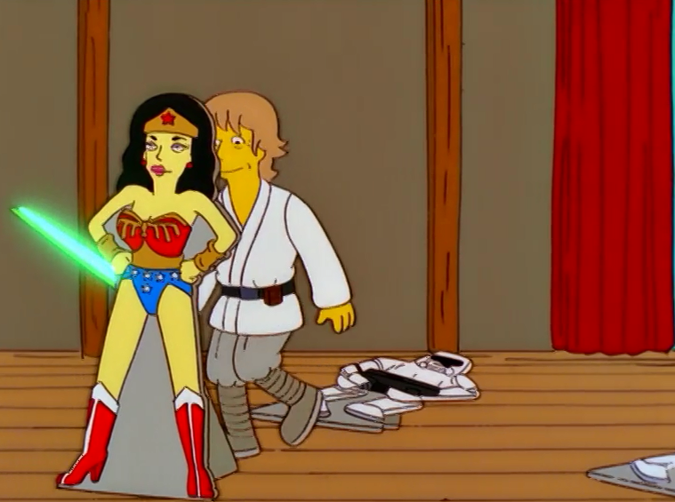 Wonder Woman Mayored to the Mob.png