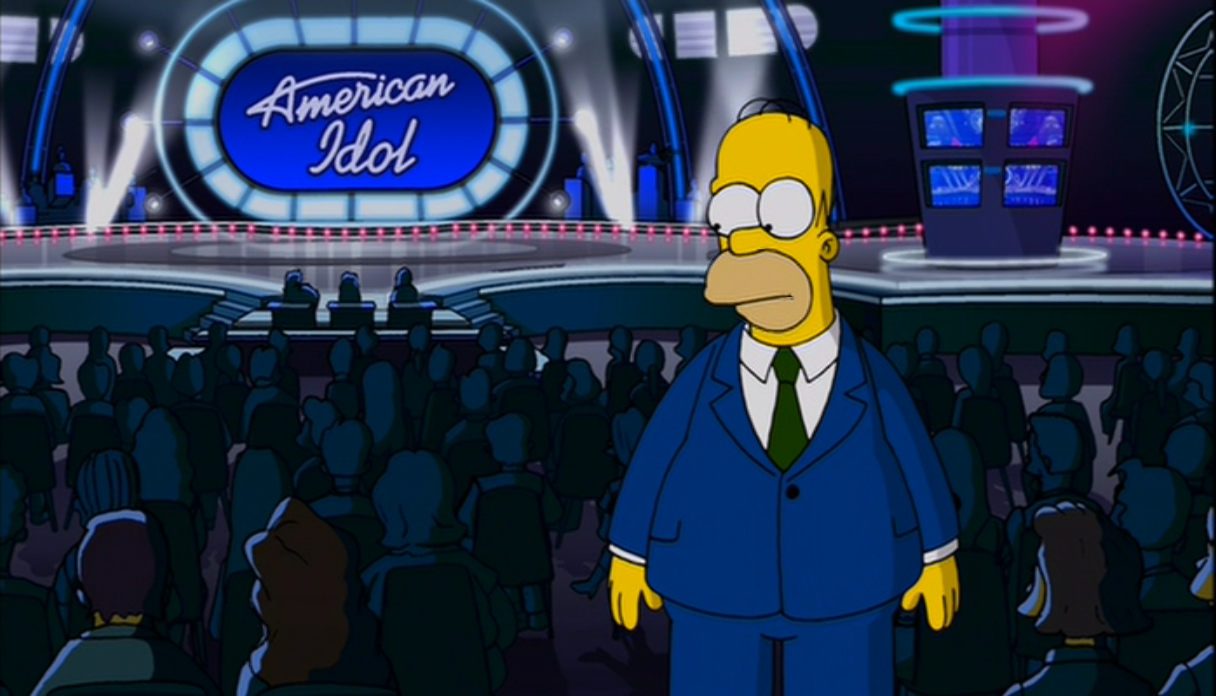 Homer Introduces American Idol.png
