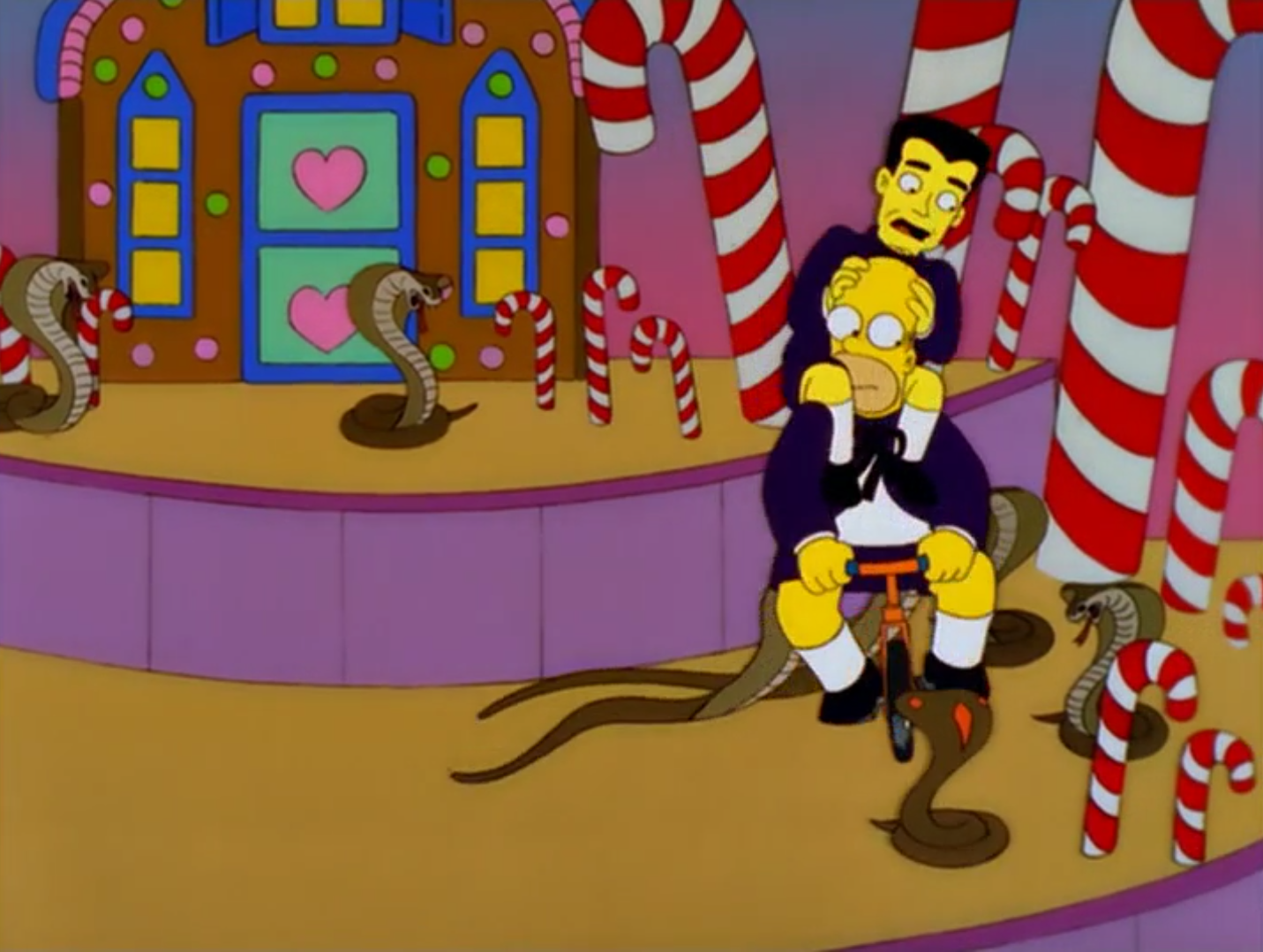 Homer and Butch Patrick.png