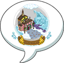 Tapped Out Gil Snow Globe Icon.png