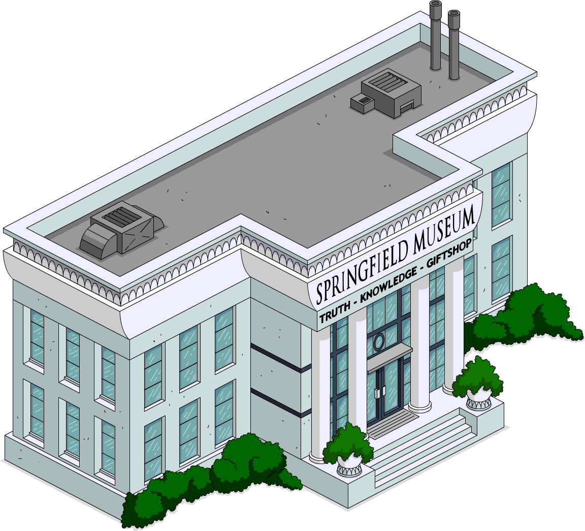 Tapped Out Springfield Museum.png
