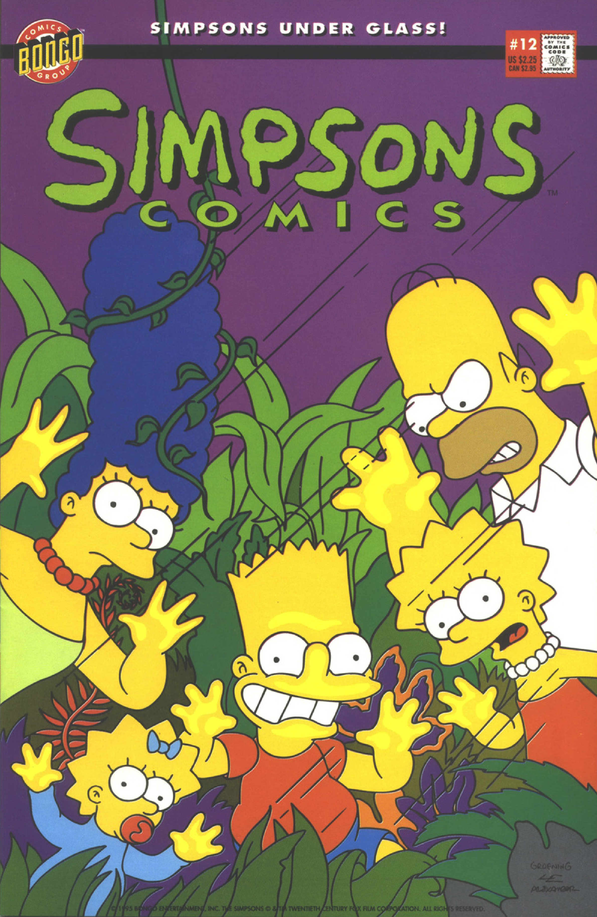 Simpsons Comics 12 (Front Cover).png