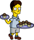 Tapped Out Michael D'Amico Serve Food.png
