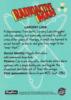 R4 Larceny Lass (Skybox 1994) back.jpg