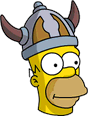 Tapped Out Homer The Great Icon.png