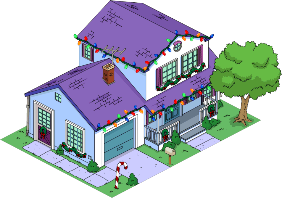 Tapped Out Skinner House deocrated.png