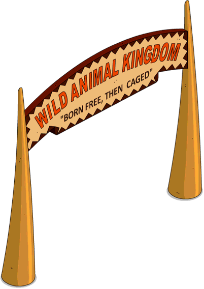 Wild Animal Kingdom Sign.png