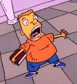 Duckman Simpsons 2.png
