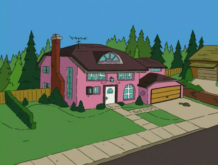 Fairly OddParents Simpsons house.jpg