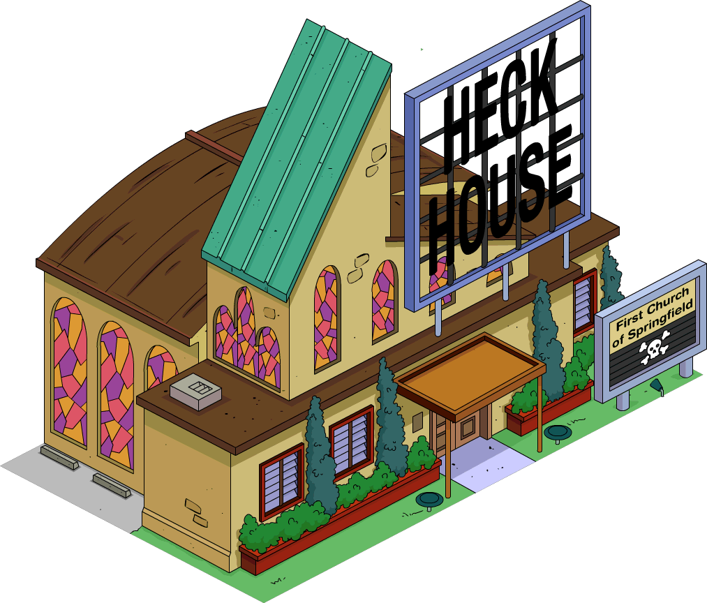 Heck House Tapped Out.png