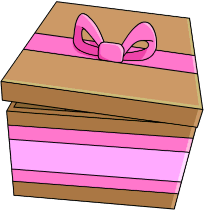 Tapped Out Pink Block.png